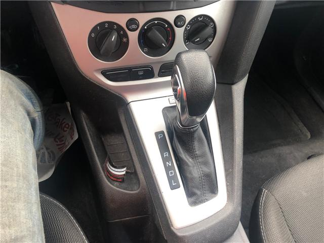 2014 Ford Focus SE (Stk: 9835.0) in Winnipeg - Image 17 of 21