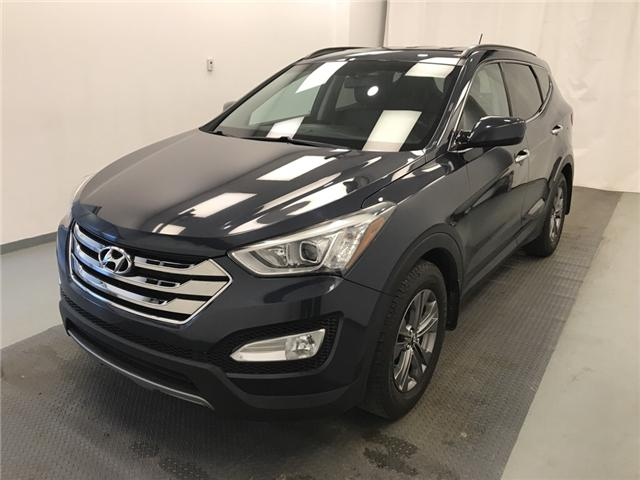 2013 Hyundai Santa Fe Sport  (Stk: 202698) in Lethbridge - Image 1 of 26