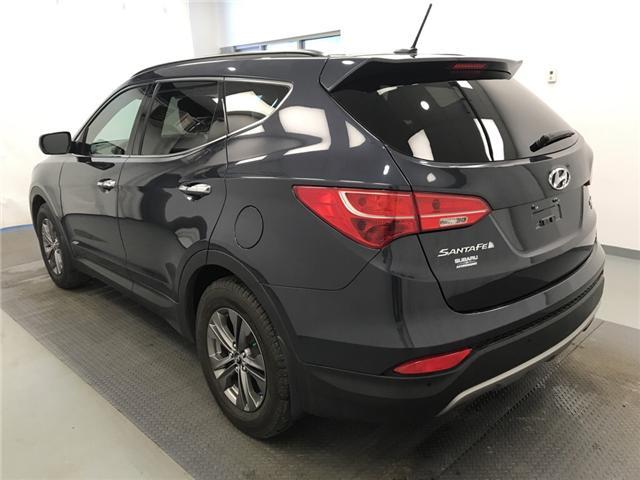 2013 Hyundai Santa Fe Sport  (Stk: 202698) in Lethbridge - Image 3 of 26