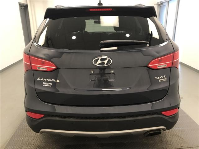 2013 Hyundai Santa Fe Sport  (Stk: 202698) in Lethbridge - Image 4 of 26