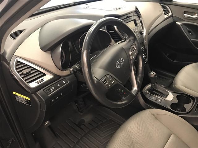 2013 Hyundai Santa Fe Sport  (Stk: 202698) in Lethbridge - Image 13 of 26