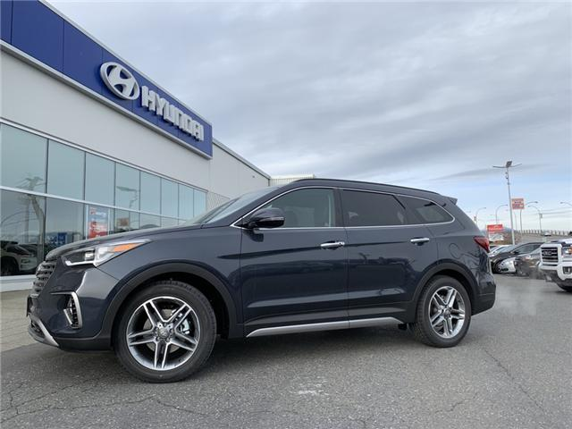 2019 Hyundai Santa Fe XL Ultimate (Stk: H97-1321) in Chilliwack - Image 1 of 11