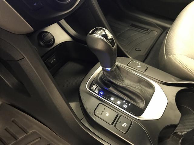 2013 Hyundai Santa Fe Sport  (Stk: 202698) in Lethbridge - Image 19 of 26