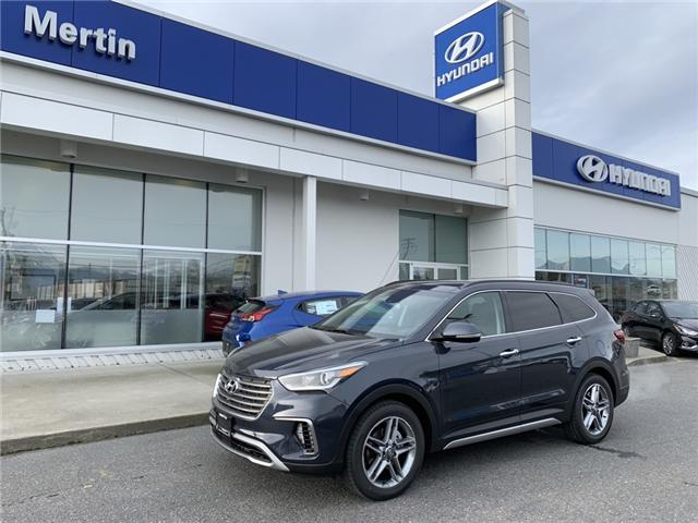 2019 Hyundai Santa Fe XL Ultimate (Stk: H97-1321) in Chilliwack - Image 2 of 11
