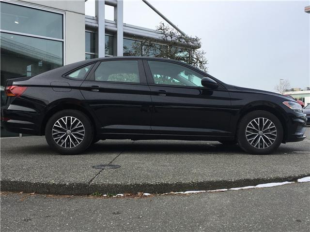 2019 Volkswagen Jetta 1.4 TSI Highline (Stk: LF009590) in Surrey - Image 10 of 29