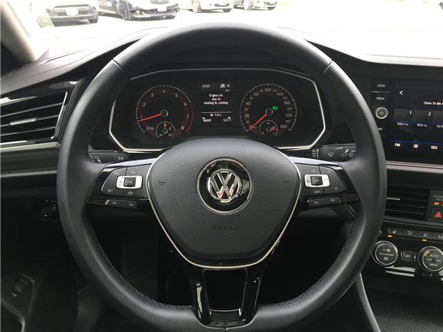 2019 Volkswagen Jetta 1.4 TSI Highline (Stk: LF009590) in Surrey - Image 17 of 29