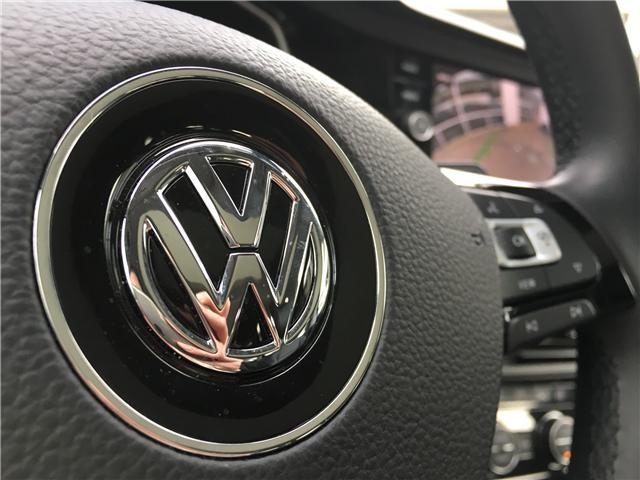 2019 Volkswagen Jetta 1.4 TSI Highline (Stk: LF009590) in Surrey - Image 19 of 29