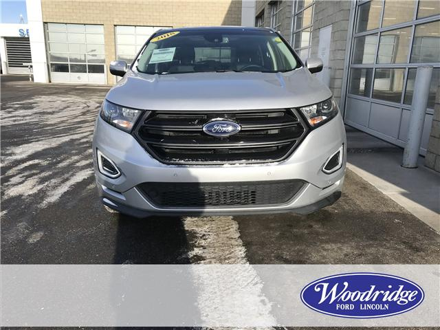 2018 Ford Edge Sport (Stk: 17139) in Calgary - Image 4 of 21