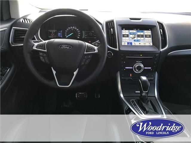 2018 Ford Edge Sport (Stk: 17139) in Calgary - Image 10 of 21