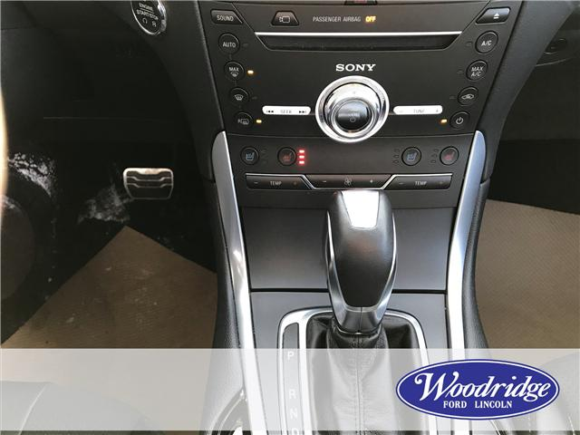 2018 Ford Edge Sport (Stk: 17139) in Calgary - Image 13 of 21