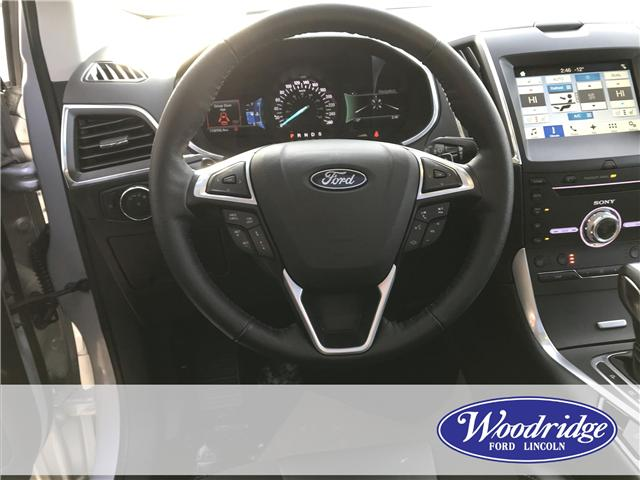 2018 Ford Edge Sport (Stk: 17139) in Calgary - Image 15 of 21
