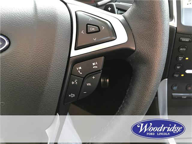 2018 Ford Edge Sport (Stk: 17139) in Calgary - Image 16 of 21