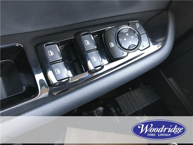 2018 Ford Edge Sport (Stk: 17139) in Calgary - Image 18 of 21