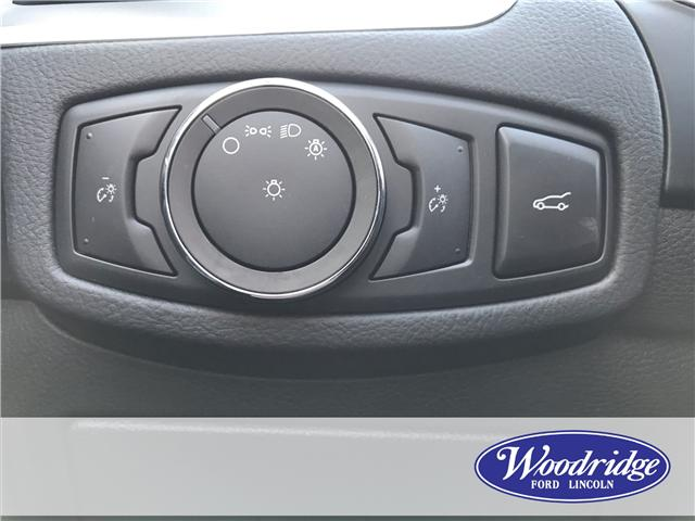 2018 Ford Edge Sport (Stk: 17139) in Calgary - Image 19 of 21