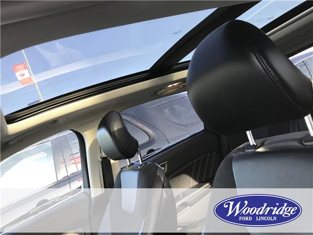 2018 Ford Edge Sport (Stk: 17139) in Calgary - Image 11 of 21
