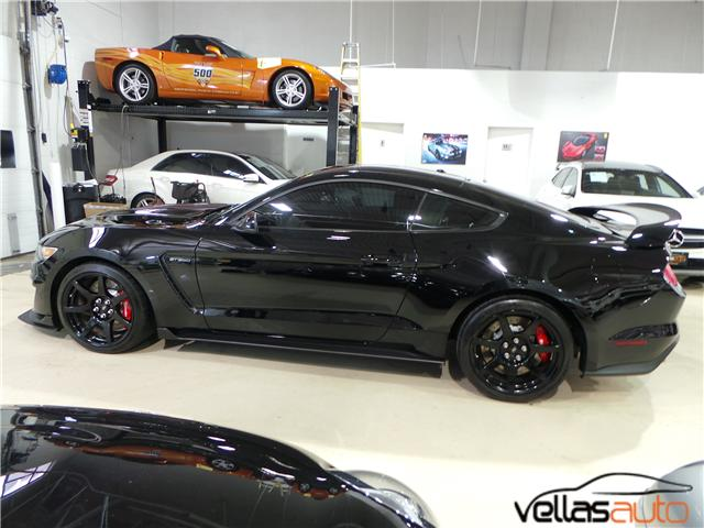 2017 Ford Shelby GT350  (Stk: NP1262) in Vaughan - Image 5 of 29