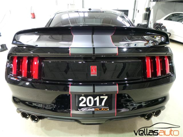 2017 Ford Shelby GT350  (Stk: NP1262) in Vaughan - Image 8 of 29