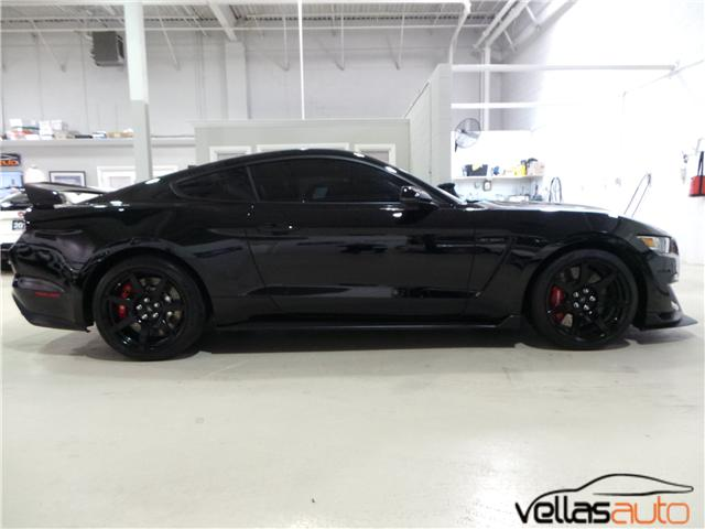2017 Ford Shelby GT350  (Stk: NP1262) in Vaughan - Image 10 of 29