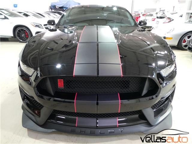 2017 Ford Shelby GT350  (Stk: NP1262) in Vaughan - Image 2 of 29