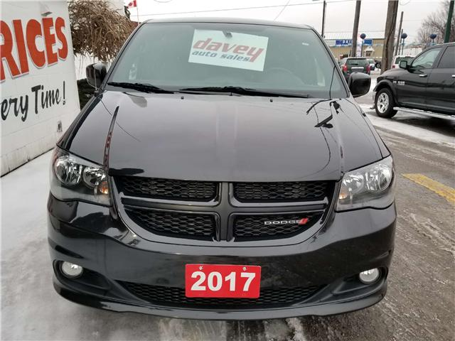 2017 Dodge Grand Caravan GT (Stk: 19-061) in Oshawa - Image 2 of 15