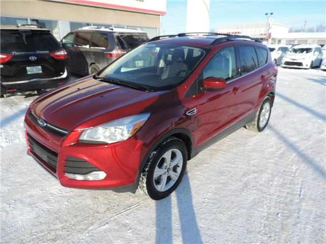 2013 Ford Escape SE (Stk: 186201) in Brandon - Image 2 of 20