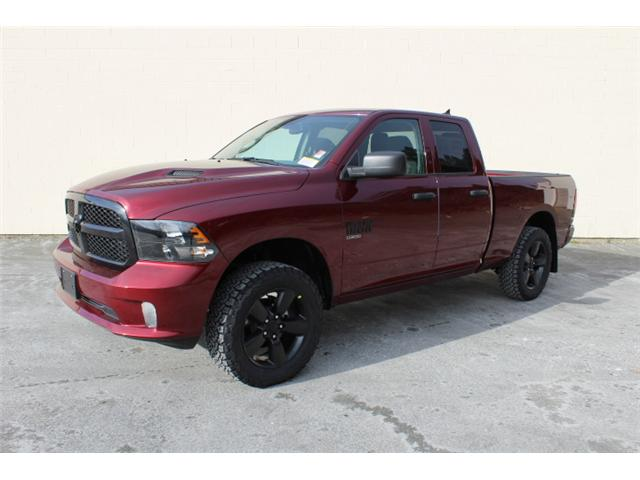2019 RAM 1500 Classic ST (Stk: S598686) in Courtenay - Image 2 of 30