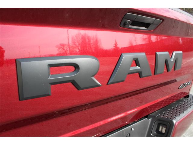 2019 RAM 1500 Classic ST (Stk: S598686) in Courtenay - Image 22 of 30