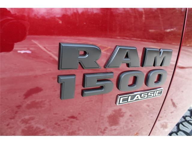 2019 RAM 1500 Classic ST (Stk: S598686) in Courtenay - Image 24 of 30