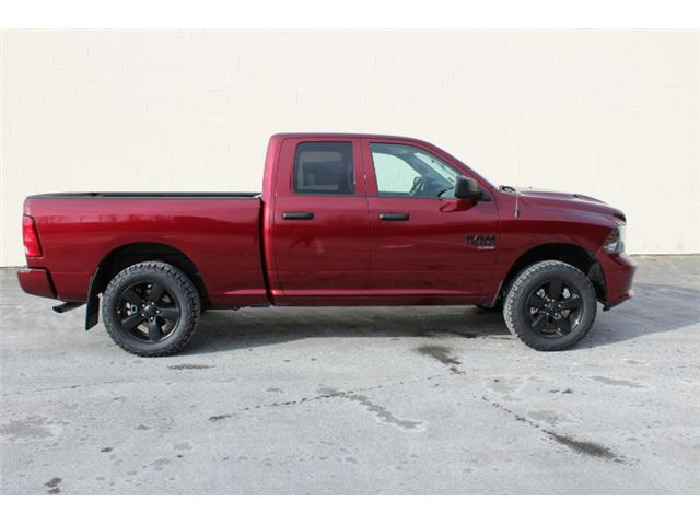 2019 RAM 1500 Classic ST (Stk: S598686) in Courtenay - Image 26 of 30