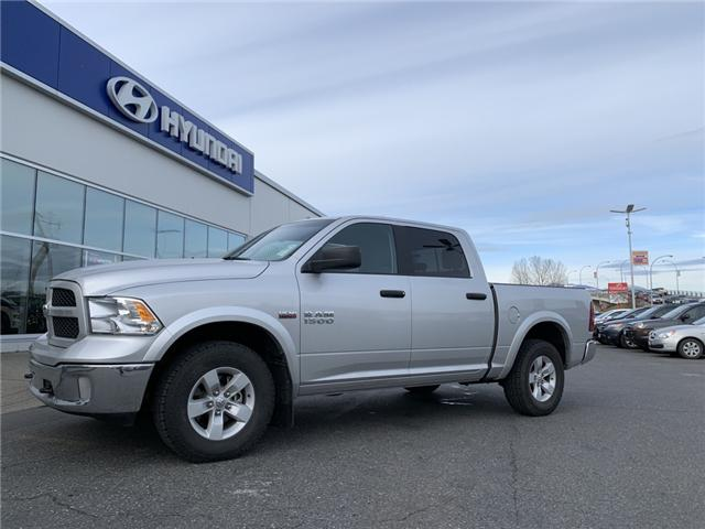 2018 RAM 1500 SLT (Stk: H19-0037P) in Chilliwack - Image 1 of 1