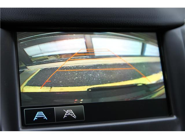 2017 Chevrolet Cruze LT Auto (Stk: 1902042) in Waterloo - Image 18 of 25