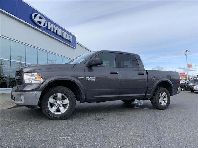 2018 RAM 1500 SLT (Stk: H19-0038P) in Chilliwack - Image 1 of 1