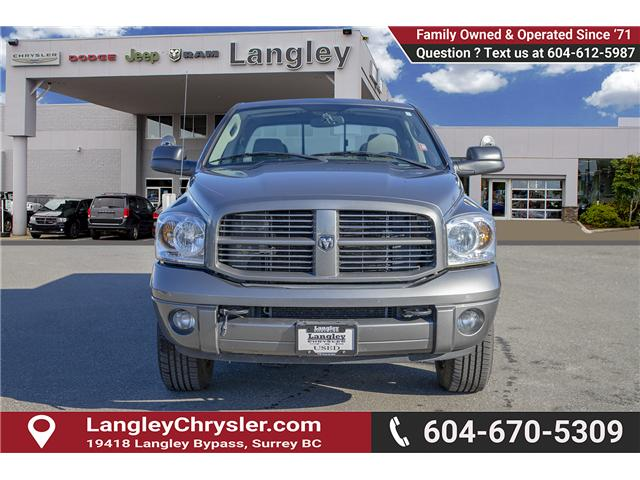 2008 Dodge Ram 3500 SLT (Stk: J118835A) in Surrey - Image 2 of 26