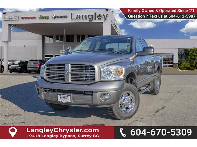 2008 Dodge Ram 3500 SLT (Stk: J118835A) in Surrey - Image 3 of 26