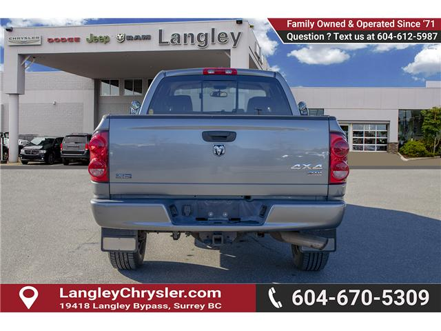 2008 Dodge Ram 3500 SLT (Stk: J118835A) in Surrey - Image 5 of 26
