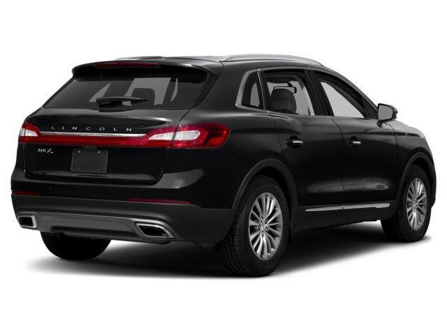 2016 Lincoln MKX Reserve (Stk: P9009) in Walkerton - Image 3 of 9