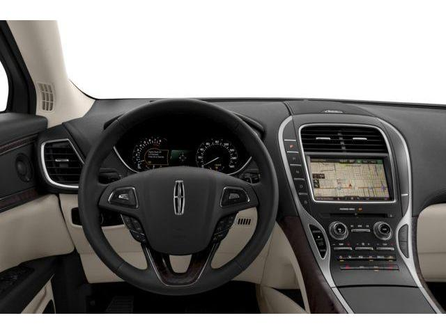 2016 Lincoln MKX Reserve (Stk: P9009) in Walkerton - Image 4 of 9