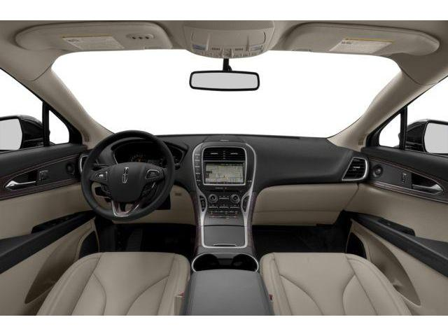 2016 Lincoln MKX Reserve (Stk: P9009) in Walkerton - Image 5 of 9