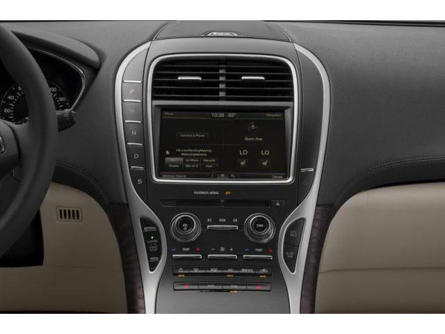 2016 Lincoln MKX Reserve (Stk: P9009) in Walkerton - Image 7 of 9