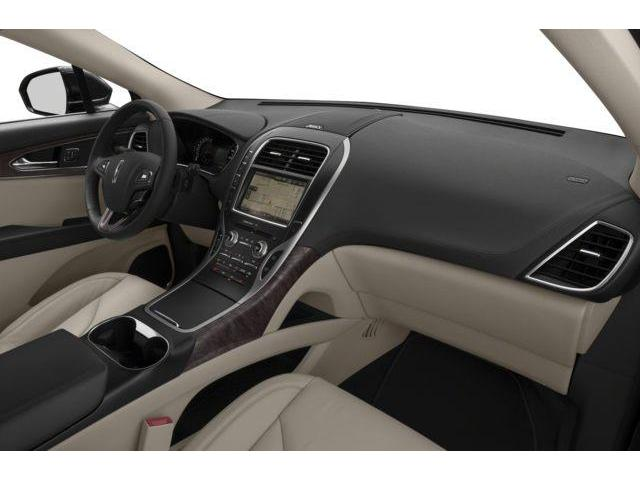 2016 Lincoln MKX Reserve (Stk: P9009) in Walkerton - Image 9 of 9