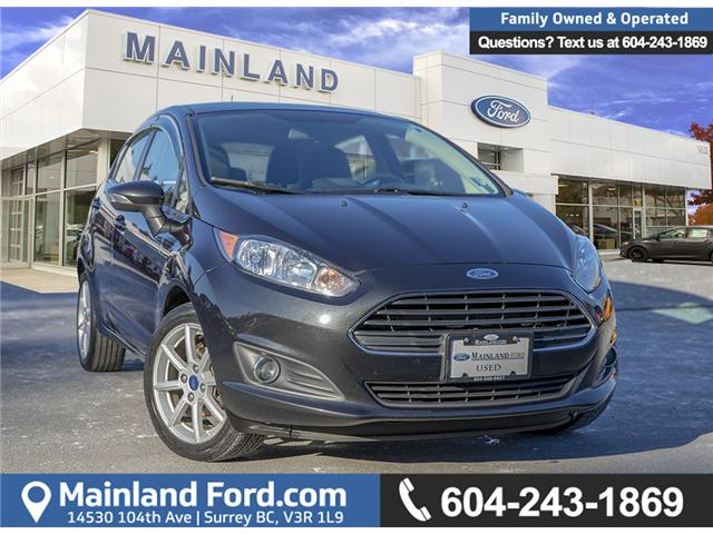 2014 Ford Fiesta SE (Stk: 8FO7044A) in Surrey - Image 1 of 23