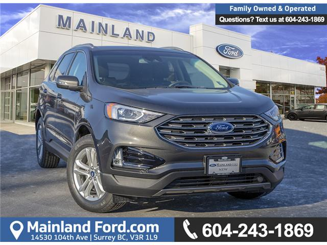 2019 Ford Edge SEL (Stk: 9ED8441) in Surrey - Image 1 of 26