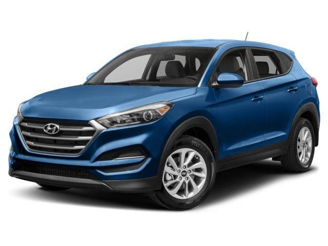 2016 Hyundai Tucson  (Stk: 19077A) in Rockland - Image 1 of 9