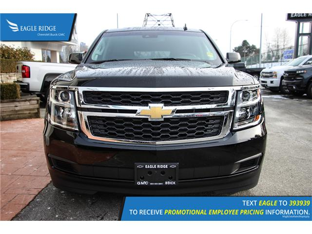 2018 Chevrolet Suburban LT (Stk: 189575) in Coquitlam - Image 2 of 19