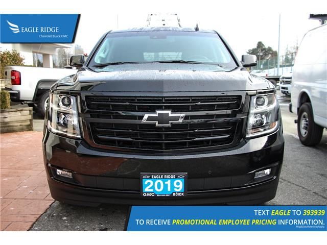 2019 Chevrolet Tahoe Premier (Stk: 97612A) in Coquitlam - Image 2 of 21