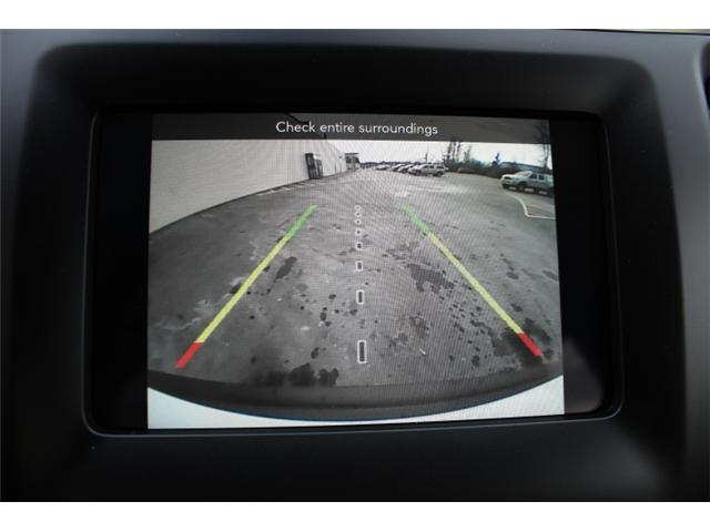 2019 Jeep Cherokee Sport (Stk: D371983) in Courtenay - Image 15 of 30