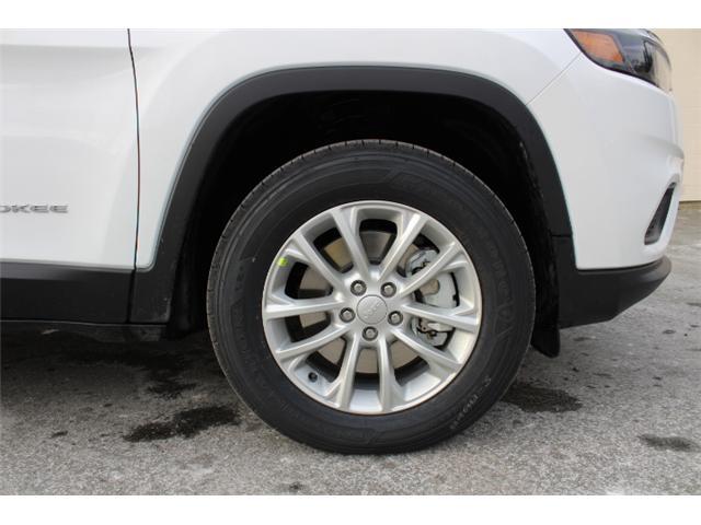 2019 Jeep Cherokee Sport (Stk: D371983) in Courtenay - Image 19 of 30