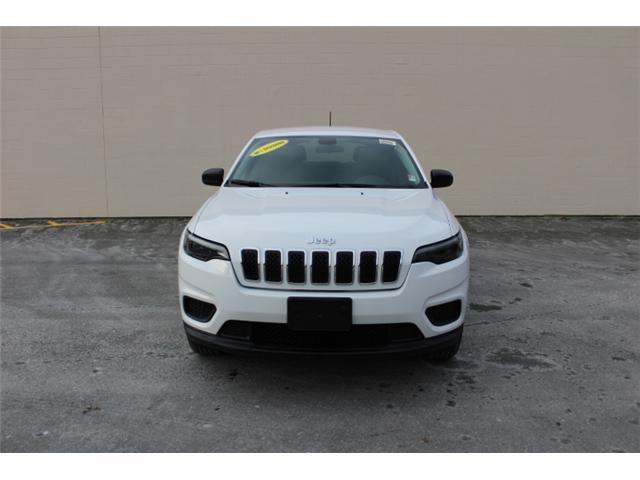 2019 Jeep Cherokee Sport (Stk: D371983) in Courtenay - Image 25 of 30