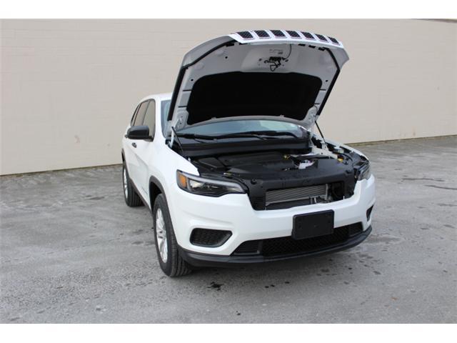 2019 Jeep Cherokee Sport (Stk: D371983) in Courtenay - Image 29 of 30