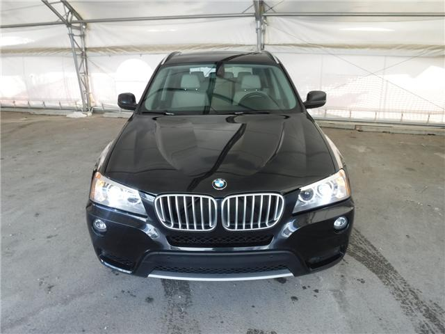 2011 BMW X3 xDrive35i (Stk: ST1595) in Calgary - Image 2 of 30